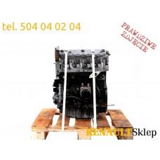 SILNIK F8T F9Q 733 732 MEGANE I LIFT 1.9 DCI 102KM