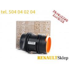 PRZEPŁYWOMIERZ RENAULT VOLVO 7700114778  5WK9632