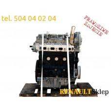SILNIK 2.0 16V F4R 712 713 790 RENAULT ESPACE IV