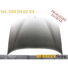 MASKA POKRYWA SILNIKA LAGUNA II 01-05 r. MV190
