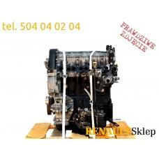 SILNIK G8T 716 LAGUNA I ESPACE III 2.2 DT 113KM