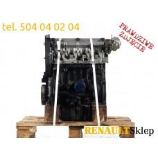 SILNIK F9Q 731 MEGANE SCENIC I 1.9 DTI 98 KM