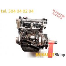 SILNIK F3P 724 RENAULT LAGUNA I 1.8 8V 90 KM