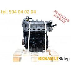 SILNIK F4P 722 RENAULT MEGANE SCENIC I 1.8 16V