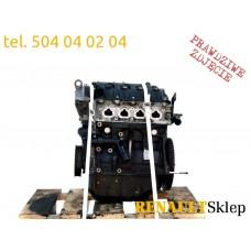 SILNIK D4F 740 722 CLIO II III MODUS 1.2 16V 75KM