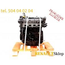 SILNIK F4P 770 RENAULT LAGUNA II 1.8 16V 116-120KM