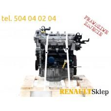 SILNIK K4M A 700 701 MEGANE SCENIC I LIFT 1.6 16V