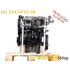 SILNIK F9Q 734 MEGANE SCENIC I 1.9 DTI 98 KM