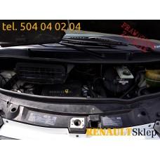 SILNIK 1.9 DCI F9Q F9K 750 670 760 762 TRAFIC II