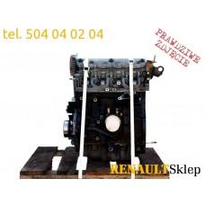 SILNIK F8T F9Q 733 732 MEGANE SCENIC I 1.9 DCI