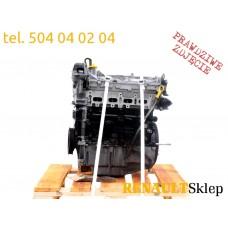 SILNIK K4J 730 740 MEGANE SCENIC II 1.4 16V 98KM