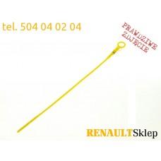 BAGNET OLEJU CLIO II KANGOO THALIA 1.4 1.6 8V