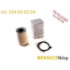 FILTR PALIWA RENAULT TRAFIC II 1.9 2.0 2.5 DCI