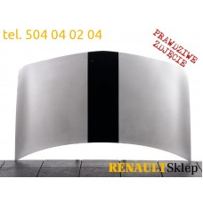 MASKA POKRYWA SILNIKA RENAULT MEGANE II 02-08 r.