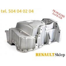 MISKA OLEJOWA RENAULT CLIO III 1.4 1.6 16V 1.5 DCI