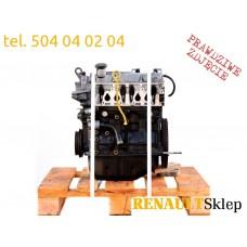 SILNIK D7F 720 726 RENAULT KANGOO CLIO II 1.2 8V
