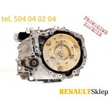 SKRZYNIA BIEGÓW KANGOO CLIO II 1.6 16V DP0089