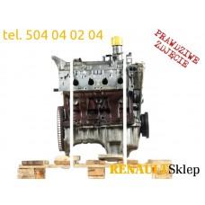 SILNIK K7M 745 KANGOO CLIO II 1.6 8V 66kW 90KM