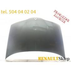 MASKA POKRYWA SILNIKA LAGUNA II 01-05 r. NV603