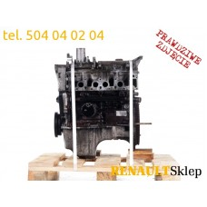 SILNIK K7M 744 RENAULT CLIO II 1.6 8V 90 KM