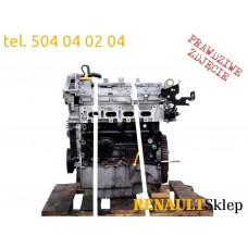 SILNIK K4M A 701 700 MEGANE SCENIC I LIFT 1.6 16V