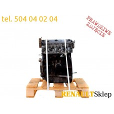 SILNIK F9Q F9A 800 812 MEGANE SCENIC II 1.9 DCI