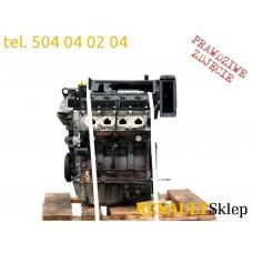 SILNIK D4F 712 KANGOO THALIA CLIO II LIFT 1.2 16V
