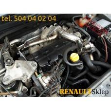 SILNIK 1.9 DCI F9Q 759 803 804 818 816 SCENIC II