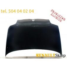 MASKA POKRYWA SILNIKA CLIO II 98-01 r. NV676