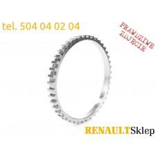 PIERŚCIEŃ ABS RENAULT 7700856416 75X7 MM 44 ZĘBY