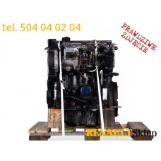 SILNIK F9Q 716 RENAULT LAGUNA I 1.9 DTI 98 KM