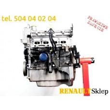 SILNIK K4M 862 RENAULT CLIO III 1.6 16V GT 130 KM