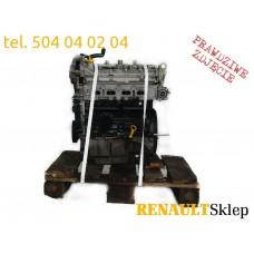 SILNIK K4J 750 MEGANE SCENIC I 1.4 16V 70kW 95KM