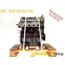 SILNIK K4M 762 RENAULT MEGANE SCENIC II 1.6 16V