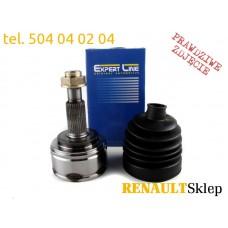 PRZEGUB RENAULT OPEL 31/27Z 391004255R 391005187R