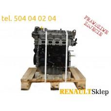 SILNIK F4P 771 RENAULT LAGUNA II 1.8 16V 116-120KM