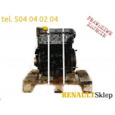 SILNIK F8Q 662 632 630 CLIO II KANGOO 1.9 D 40kW